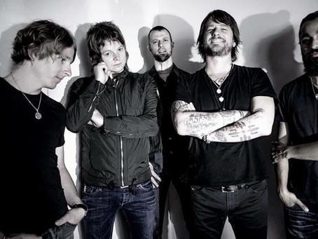 Band Of The Week (Lotus Crush) 4.27.20