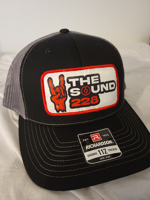 The Sound 228 Richardson 112 Snap Back Two Tone