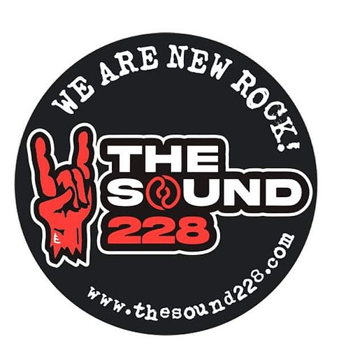 The Sound 228 Pop Socket