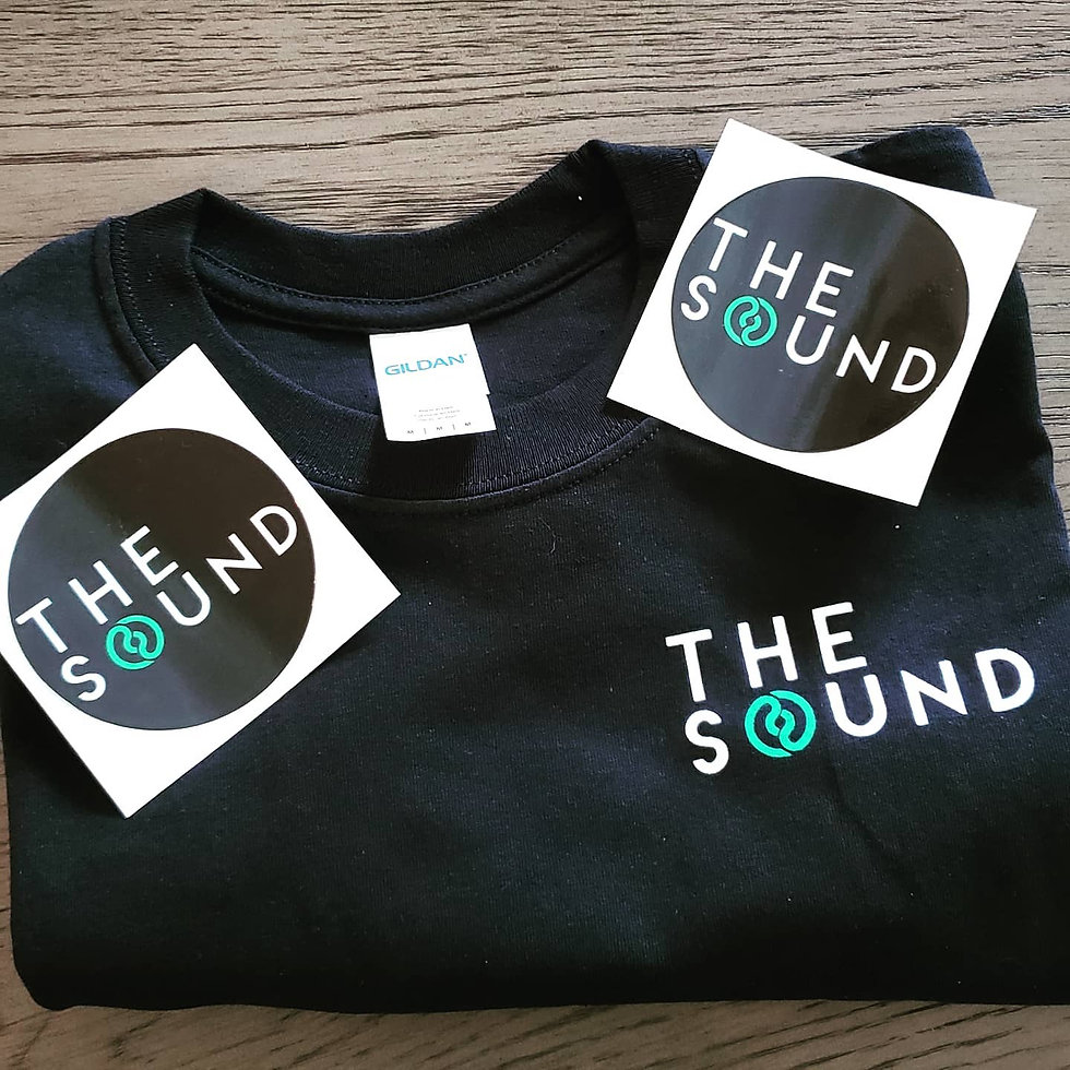 The Sound shirt.jpg