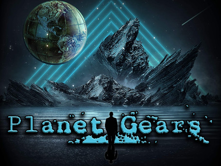 Band of the Week (Planet Gears) 10.19.21