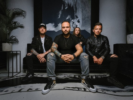 Band Of The Week (Kingdom Collapse) 6.22.21