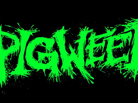 Band of the Week (Pigweed) 4.6.21