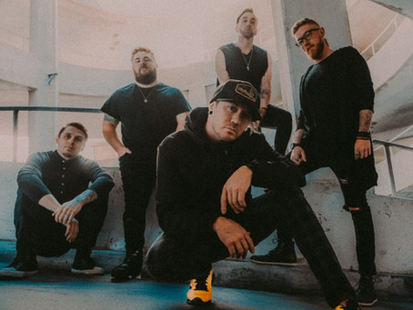 Band Of The Week (S.A.M) 5.11.21