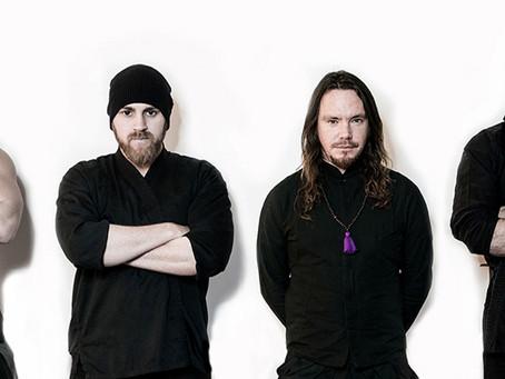 Band of the Week (Twelve Foot Ninja) 7.13.21