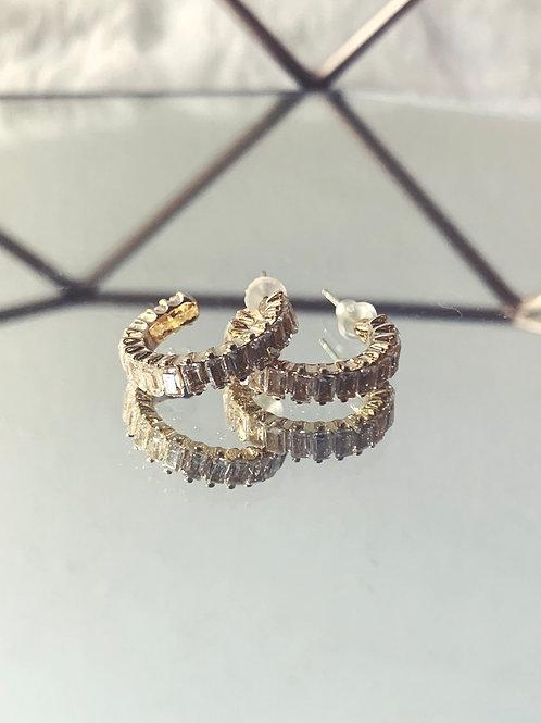 KUNA Diamond Earrings