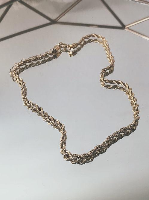 CAIRO Rope Chain