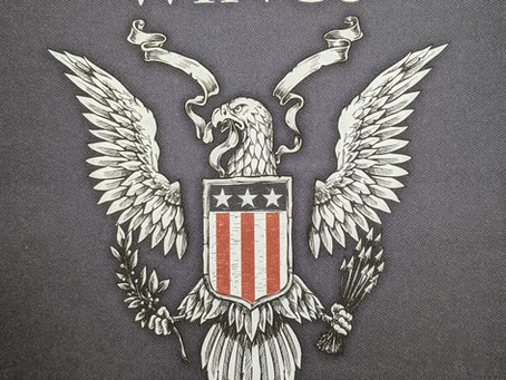 How America Broke its Wings