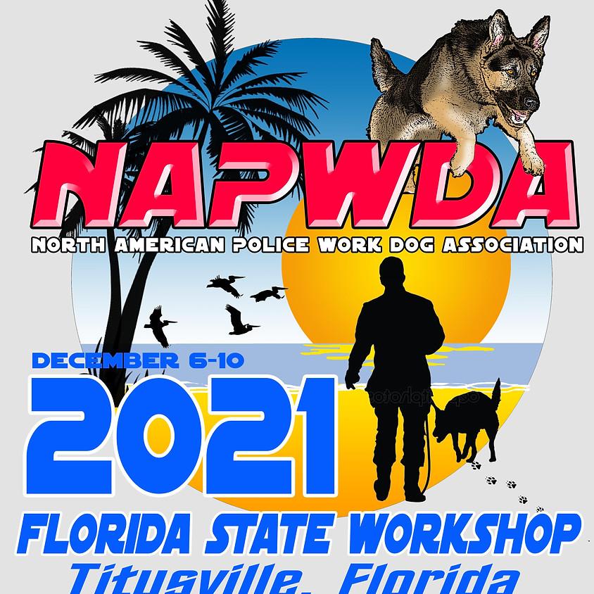 2021 NAPWDA Florida State Workshop