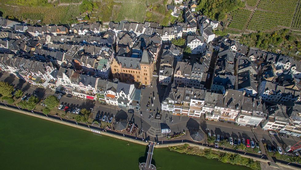 Die Zeller Altstadt