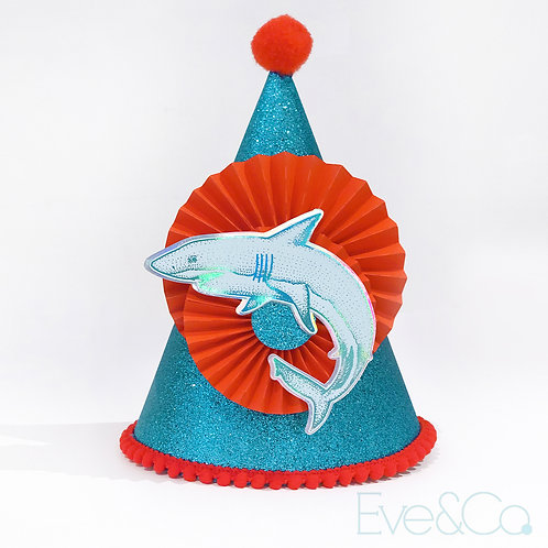 Under The Sea Party Hat