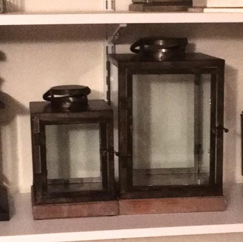 Lantern Set #1 | $4