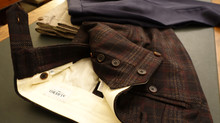 ALBERO Trousers for Winter Product & Order Event