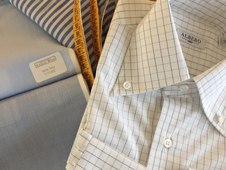 ALBERO Shirts & Trousers Order Events
