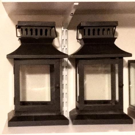 Lantern Set #2 | $4