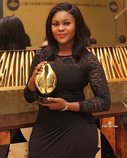 Ghana Business Awards Winner 2020