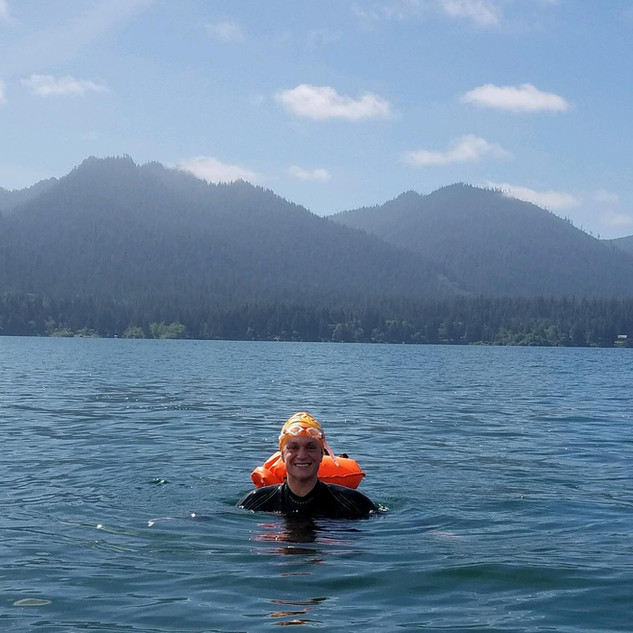 Lake Quinault Crossing, WA
