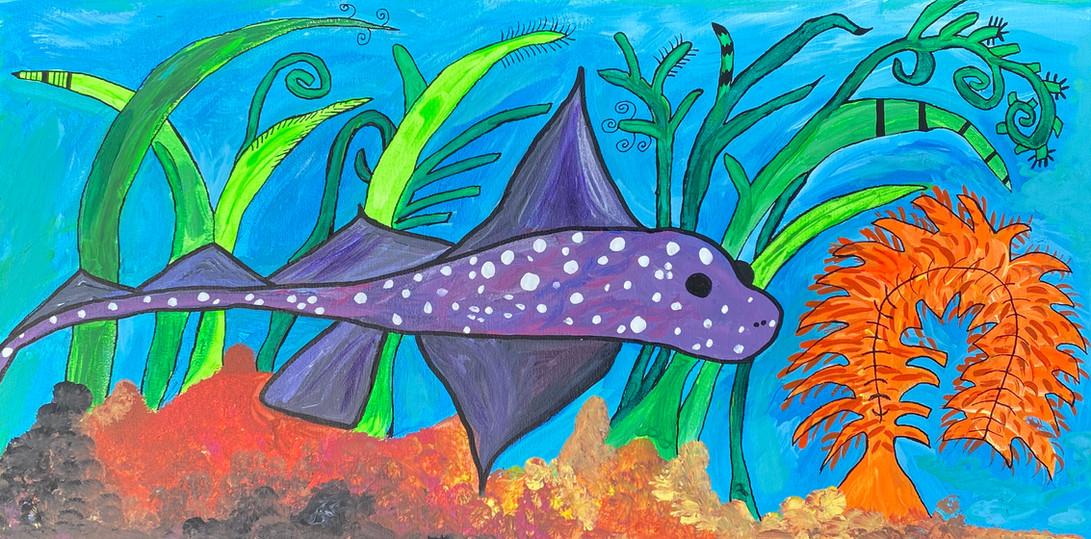 Razzy Ratfish Pens Her Memoir