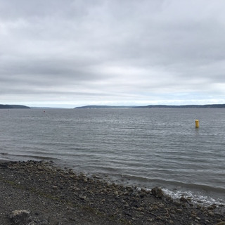 2.4 Mile Whidbey Island Adventure Race, WA
