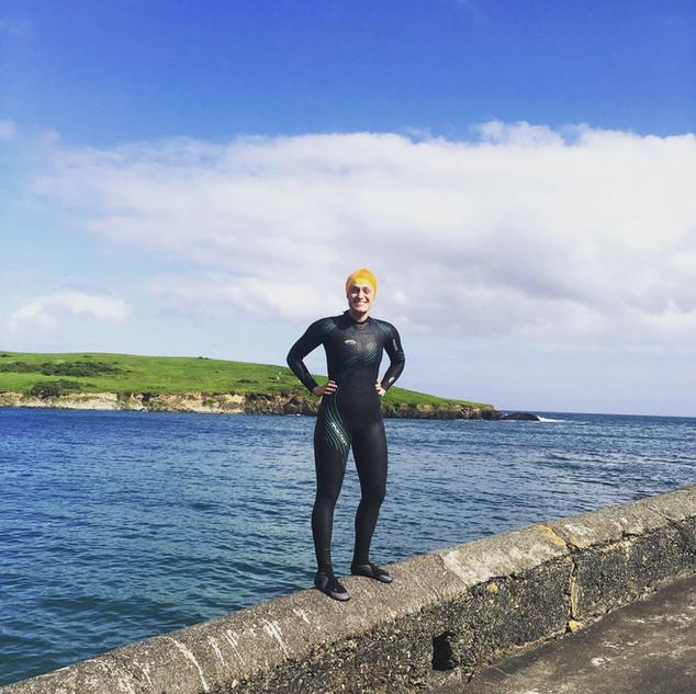Sandycove Island - The Wild Irish Atlantic