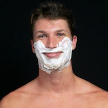 Merrick Shaving.jpg