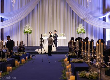Mariage Coréen Saison 3