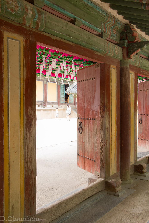Bulkusa temple