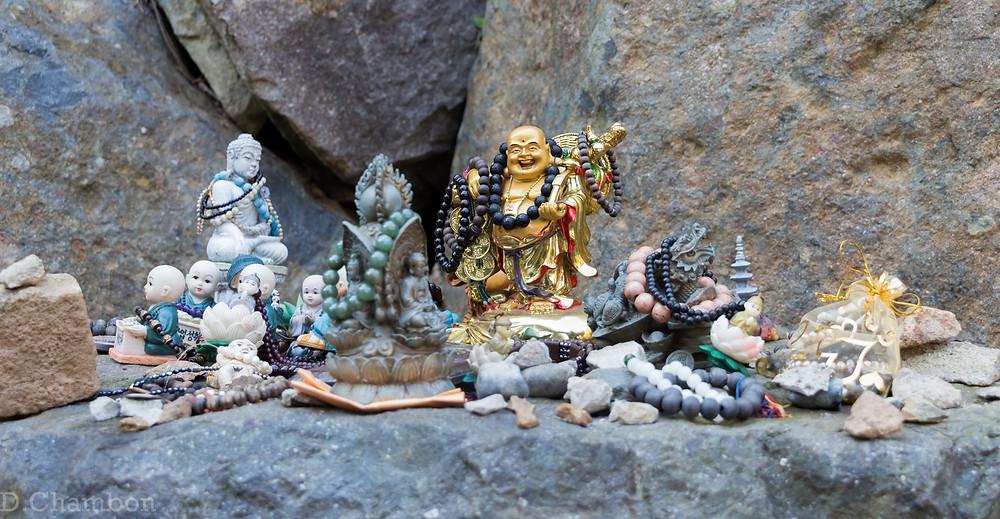 Busan Haedong Yonggungsa temple