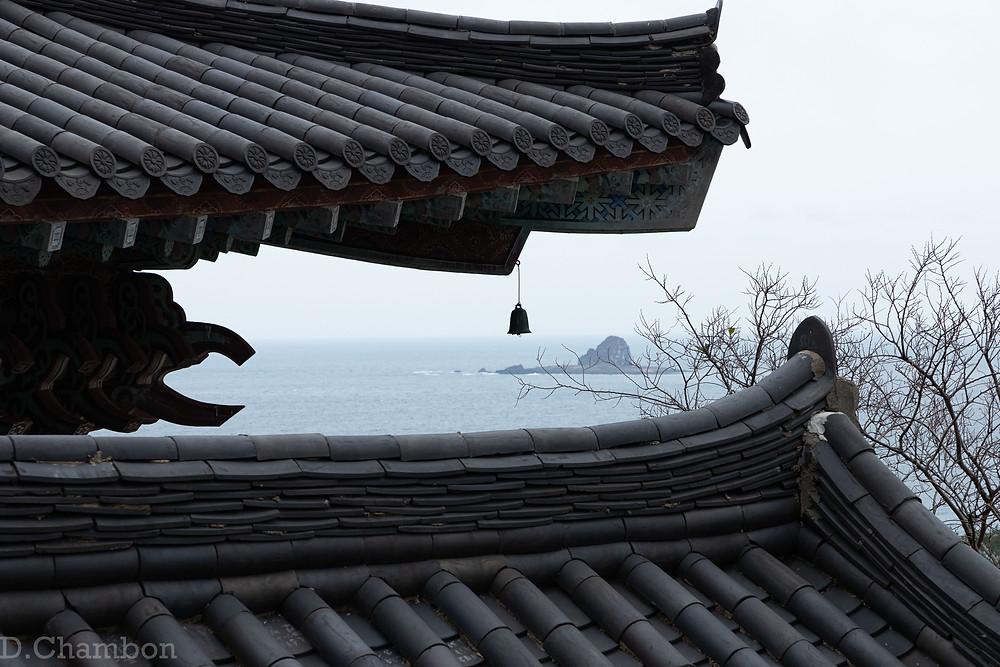 Corée du Sud Jeju