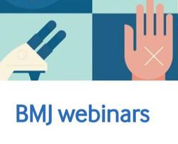 BMJ Webinars