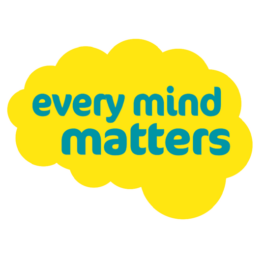 NHS: Every Mind Matters