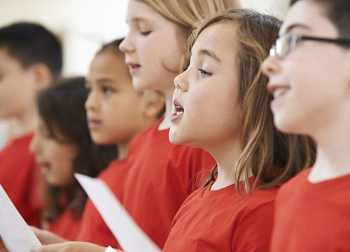 Why do we sing and how can it help us be healthier?