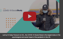 COVID-19 Social Study