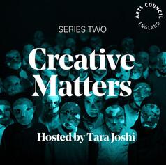 Creative Matters