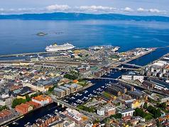 Trondheim LINK - Lunch Talk