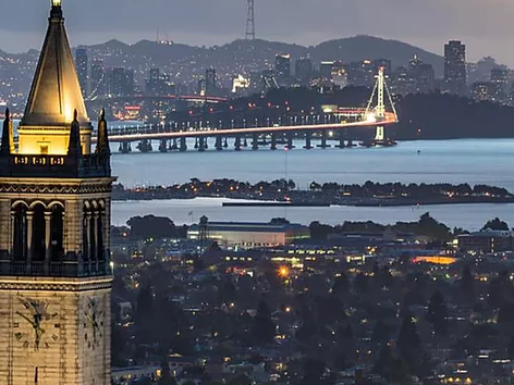 Berkeley, California LINK