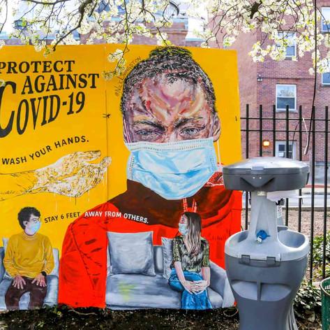Arts + Public Health in America