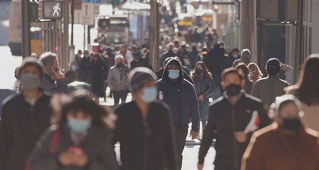 A year ago the World Health Organization characterised the spread of COVID-19 as a global pandemic. Soon after, the COVID-Minds Network was launched to connect researchers examining how the pandemic would impact the mental health and wellbeing of populations across the world.