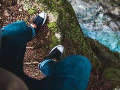 Walking in my shoes - Bucks LINK