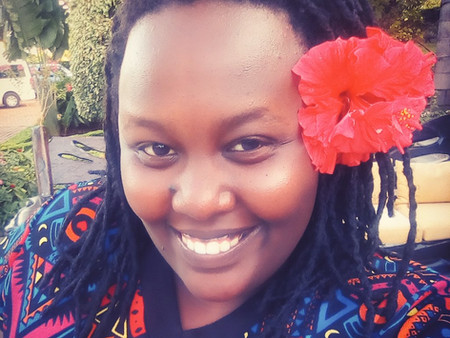Why Lived Experience Matters: Advice from Expert Grace Gatera