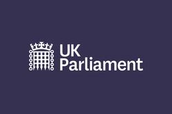 UK Parliament POST
