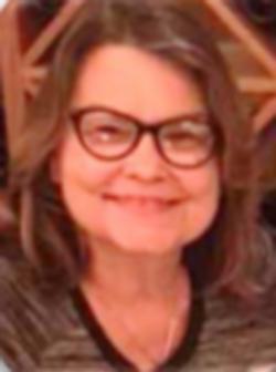 Vice President Rosemary McGaugh