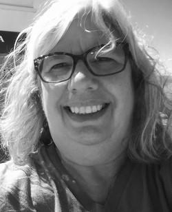 Treasurer Ann Horn