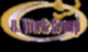 R. Work Group Logo