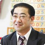 Kimitoshi Matsuura 老師