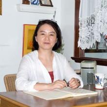 吳梅雀 老師