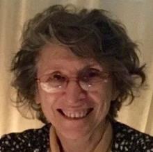 Marlene Barron, Ph.D.    白玛琳