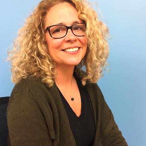 Gina Lofquist