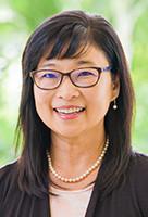 Elizabeth Park, Ph.D.