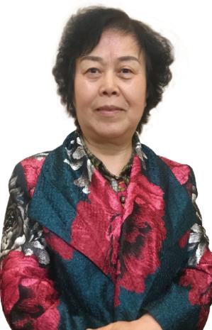 李淑英 教授